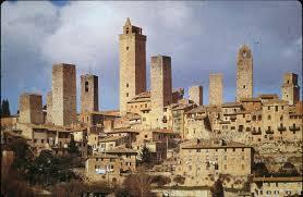 Acciaccati ma ancora vivi - reduci dal tour in Toscana