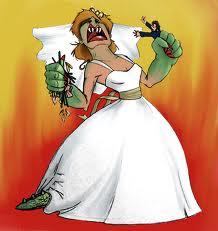 Prove di matrimonio: scelta del vestito