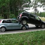 Imbecilli al volante