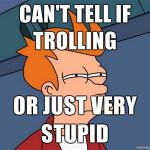 Vietato invecchiare, trolls in agguato!