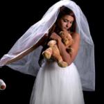 Sposarsi a vent'anni, perché non vorrei che toccasse a mia figlia
